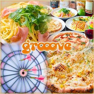 Amusement Cafe groove 金町