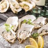 その時期一番「旬」の牡蠣をお楽しみください!【宮崎県】