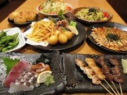 食べ飲み処まる 神宮駅前店 こだわりの画像