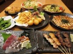 食べ飲み処まる 神宮駅前店