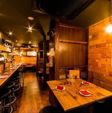 北海道直送生牡蠣&肉バル 北の国バル 鶴見店 こだわりの画像