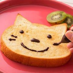 いろねこ食パン MO(エムオー)