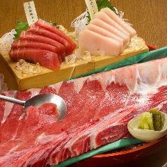 ニッポンまぐろ漁業団 梅田店