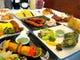 野菜の飾り切りなど、美しい盛り付けは宴会にもぴったり!