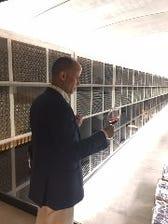 ヨーロッパで買い付ける厳選ワイン