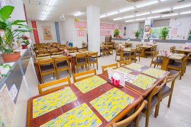 レストラン美(琉球の館内)  店内の画像
