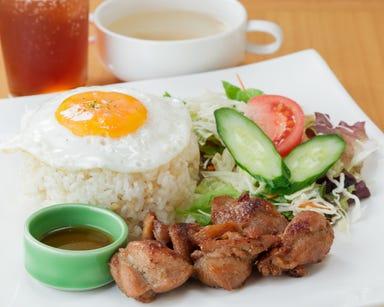Asian Restaurant Pinoy(ピノイ)  こだわりの画像