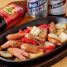 フィリピン家庭料理から本格料理まで