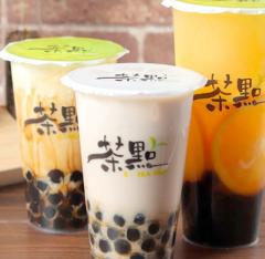 台湾タピオカ専門店 CHA X TEN