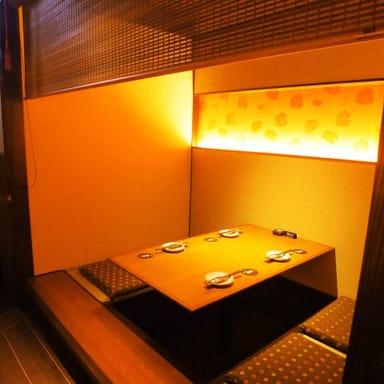 個室居酒屋 酒ノ蔵 高崎店 店内の画像