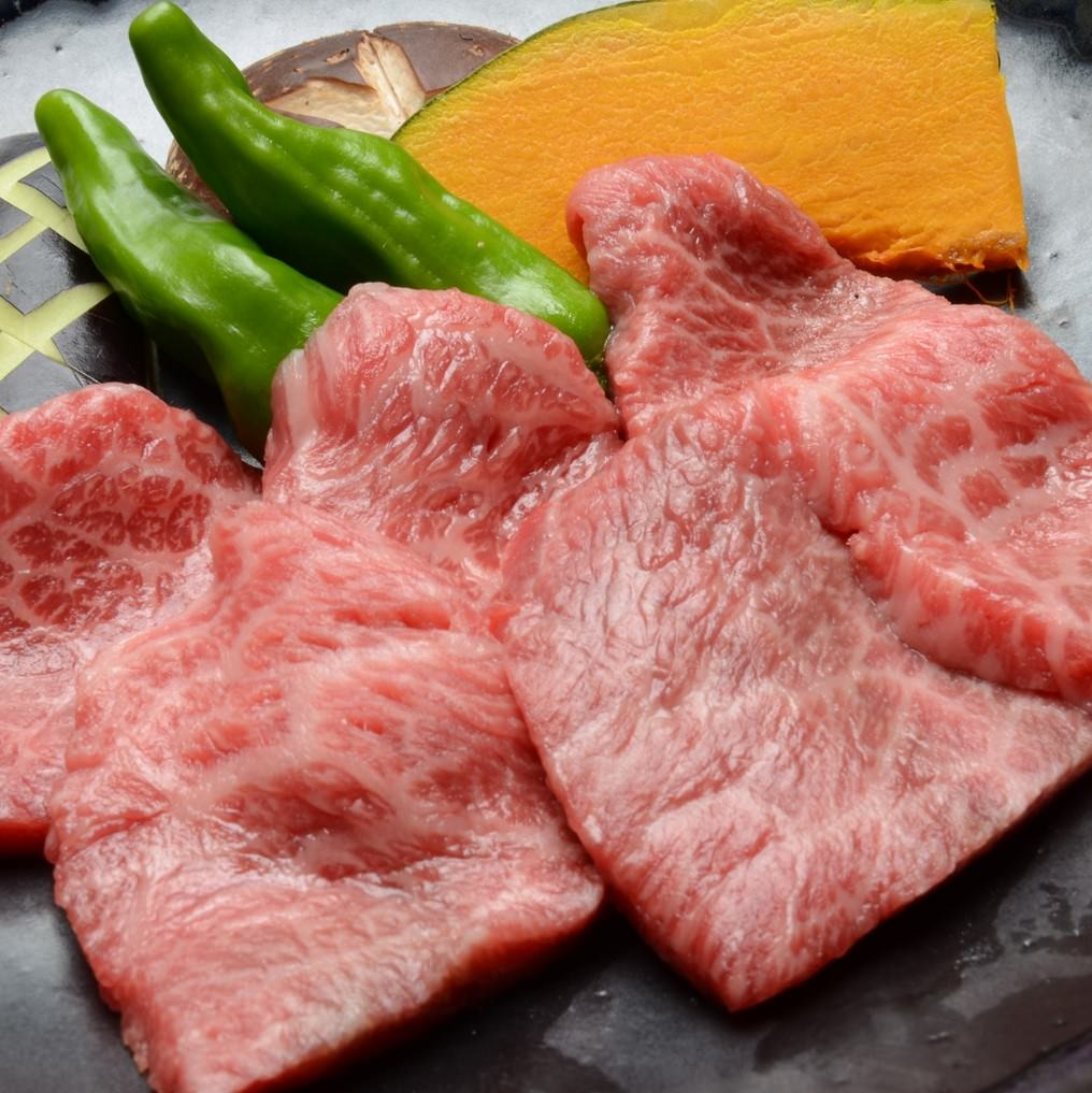 丹波牛、神戸牛などのブランド牛