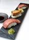 にぎり寿司盛り合わせ(3貫)