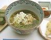 ■大和茶麺セット