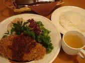 レストラン ALFRAID  メニューの画像
