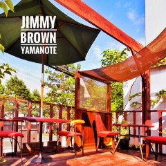 JIMMY BROWN Yamanoteten