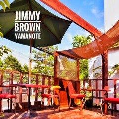 JIMMY BROWN Yamanoteten