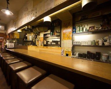 札幌成吉思汗 雪だるま 五条店 店内の画像
