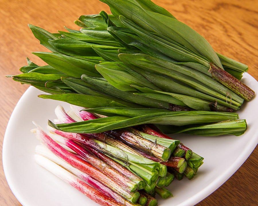 ☆北海道の季節野菜☆