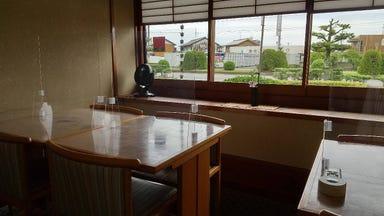 京料理 音羽  店内の画像