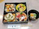 お家での会食にいかがですか?¥3000~(税別)