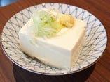 本多豆富店のお豆腐【埼玉県】