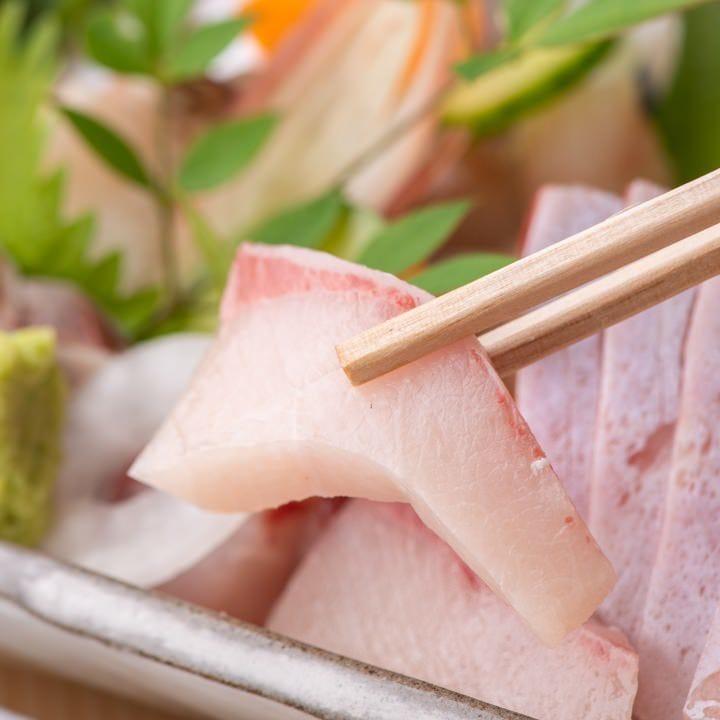 板さんが厳選したお魚!!