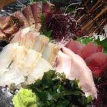 九州産地直送新鮮鮮魚を立川にお届け♪日替わり鮮魚オススメスタ…