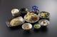 ランチ野菜の天ぷら定食