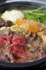 プロテサン牛すきやき鍋