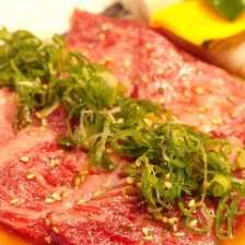 プロテサン牛 -焼肉ランチセット バラタレ焼き-