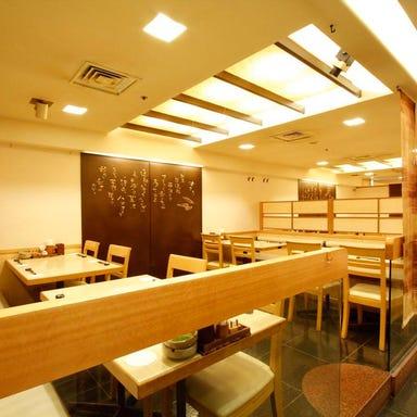 赤坂 ごだいご  店内の画像