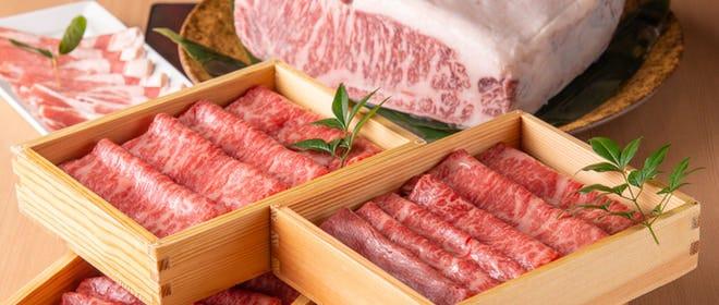 東京料理しゃぶしゃぶ うま粋 八重洲本店