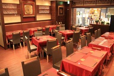 オリエンタルレストラン&ワインバー アジアンタワン168 コースの画像