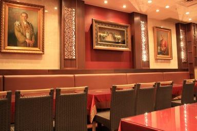 オリエンタルレストラン&ワインバー アジアンタワン168 こだわりの画像