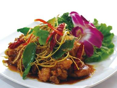 オリエンタルレストラン&ワインバー アジアンタワン168 メニューの画像