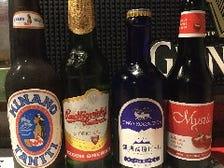 ベルギービールなど世界のビール