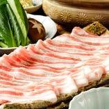 上質な旨味あふれる厳選肉を使用【国産】