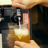樽生ビール