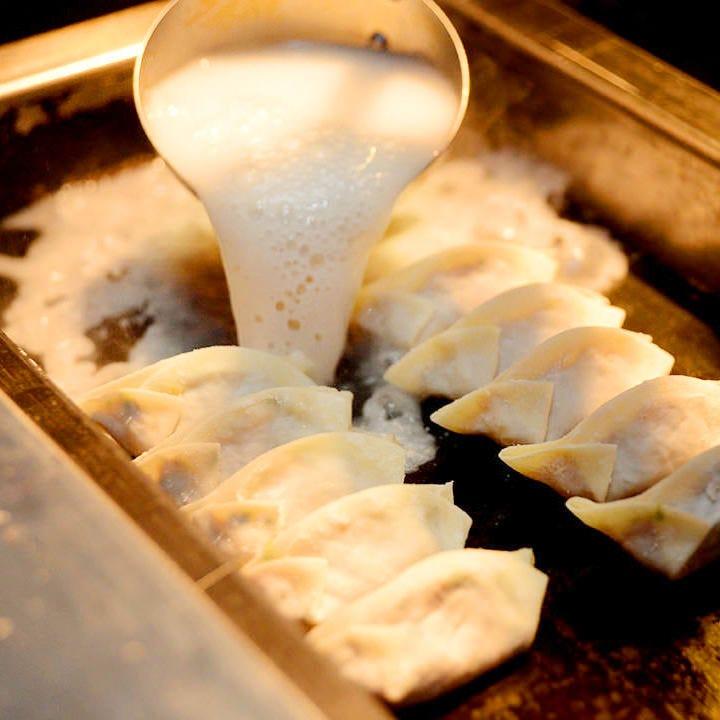 あふれる肉汁!京野菜の旨みたっぷり