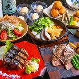 浜松町での会食に最適【飲放付】がお得!