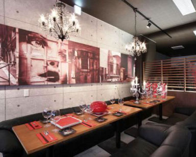 全席個室 Spanish Italian Espanyol(エスパニョール) 店内の画像
