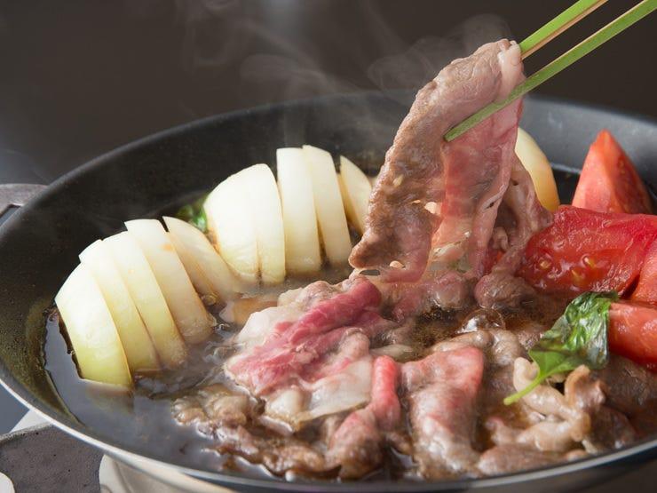 ■日本料理の枠にとらわれない一品