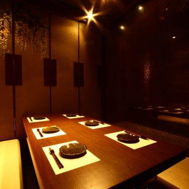 全席完全個室居酒屋 所沢日和 所沢プロぺ通り店  店内の画像
