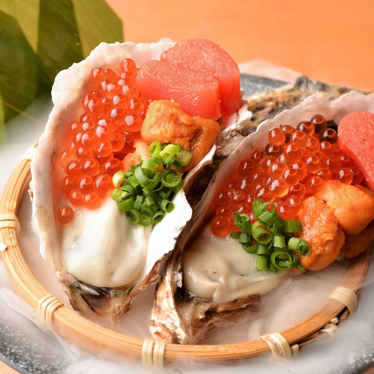 煮込み・牡蠣 ネオ大衆酒場 ゴリヤマ商店 金山小町店