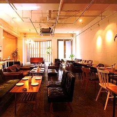 cafe&bar natural stanceイメージ