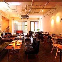 cafe&bar natural stance