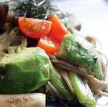 野菜を使ったヘルシーな人気料理の数々♪【全国各地】