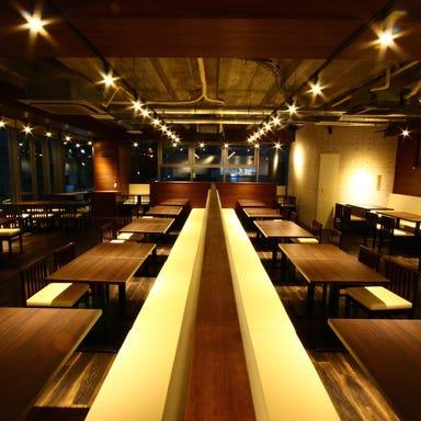 2000円 食べ放題飲み放題 居酒屋 おすすめ屋 上野店 店内の画像