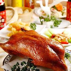 中国料理 天安門