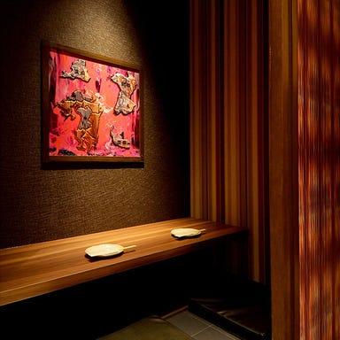 個室居酒屋×飲み放題 九州小町 江南駅前店 店内の画像